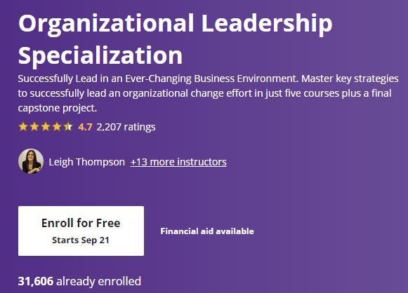 Free Online College Classes for Project Management 12