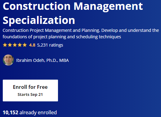 Free Online College Classes for Project Management 3