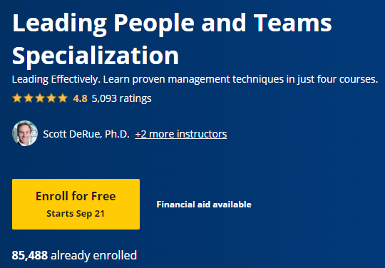 Free Online College Classes for Project Management 8