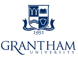 Grantham University Logo