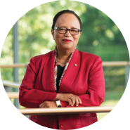 Most Influential Blacks Leaders in Academia 1