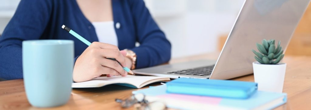 Self-Paced Online Degrees - featured image