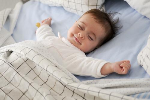 Sleep for energy