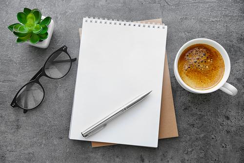 Notebook method