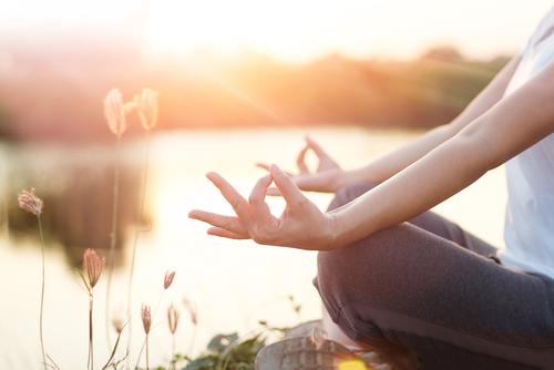 Study after meditation