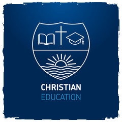 CHRISTIAN EDUCATION LOGO